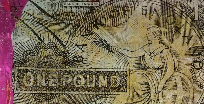 За парите върху картина и пазара на изкуство по време на Ковид