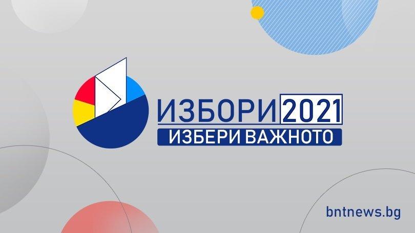 Избори 2021 – 21.06.2021