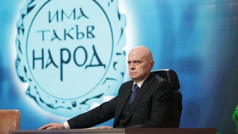 Защо Слави Трифонов оттегли номинирания за премиер Николай Василев?