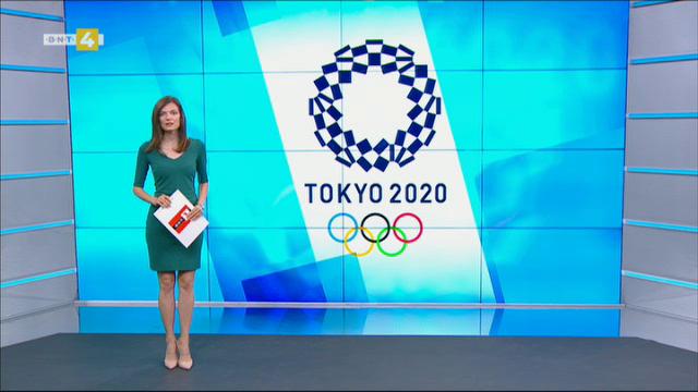 Спортна емисия, 12:25 – 22 юли 2021 г.