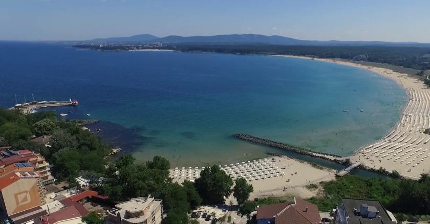 Защо само 1% от плажовете на Шабла са отдадени на концесия?
