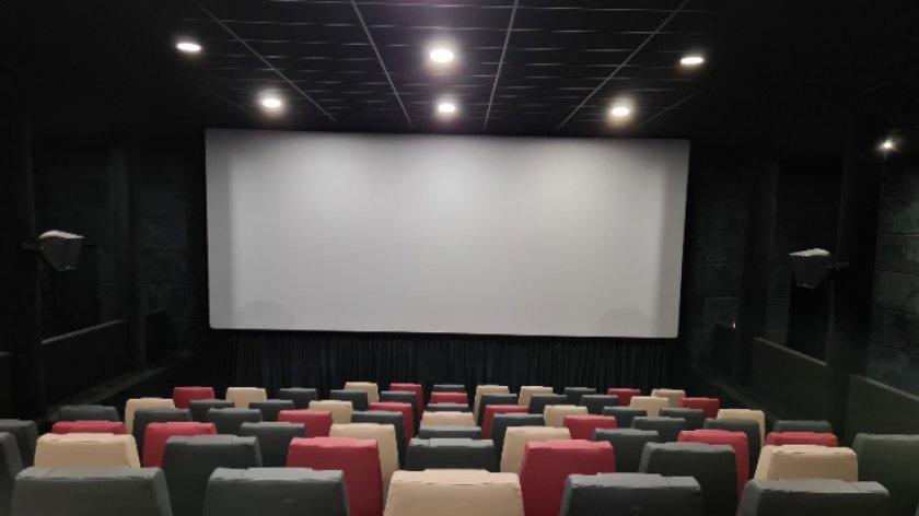След 30-годишно чакане български град се сдоби с ново кино