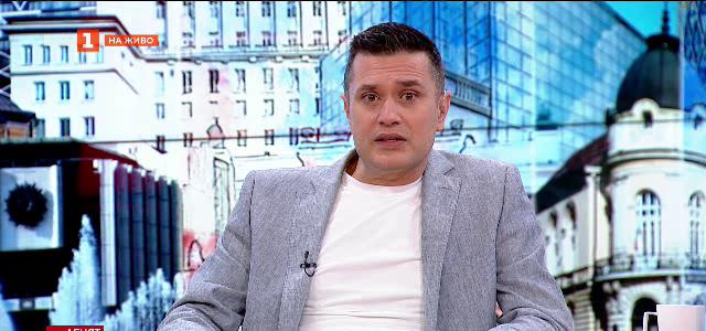 Мария Капон, Иван Гарелов и Стефка Берова сред гостите в неделя
