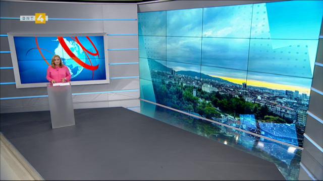 Новини на турски език, емисия – 22 юли 2021 г.