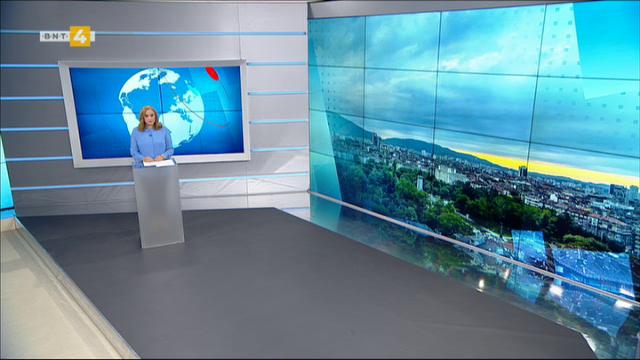 Новини на турски език, емисия – 23 юли 2021 г.