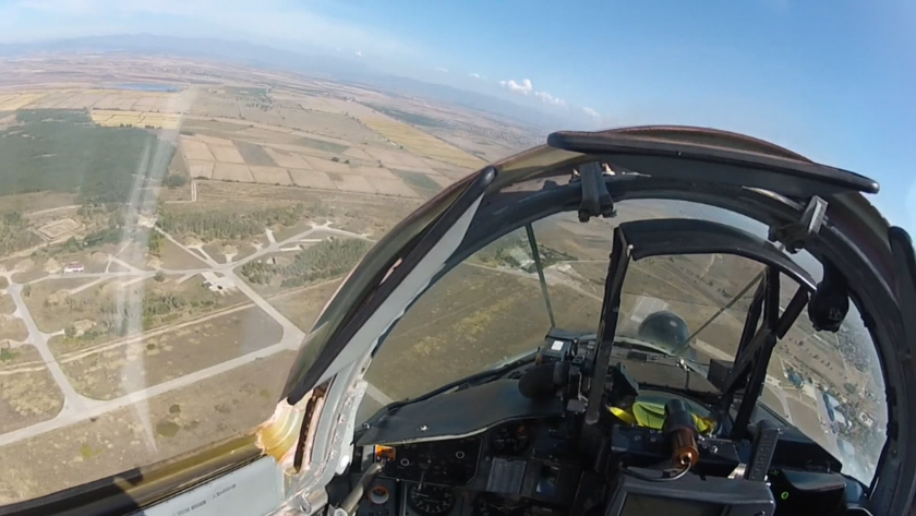 Версиите за авиокатастрофата с МиГ-29 - какво прочетоха в Доклада на МО експертите