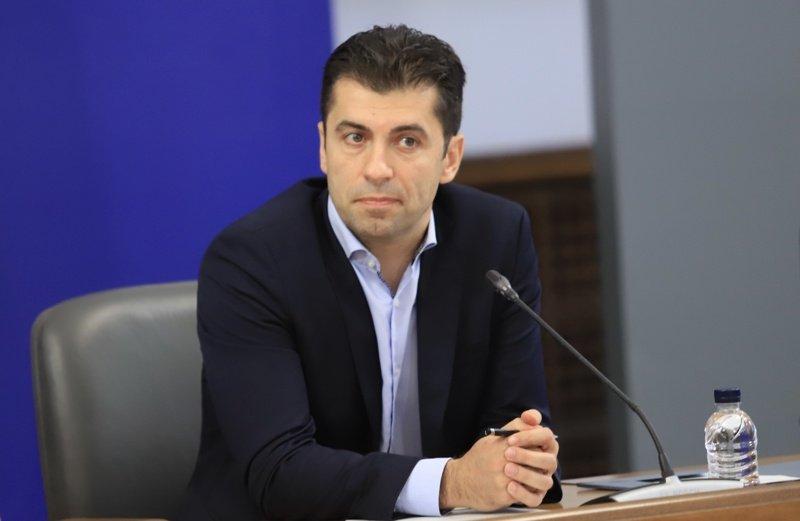 Служебният икономически министър с отчет за свършеното - гост Кирил Петков