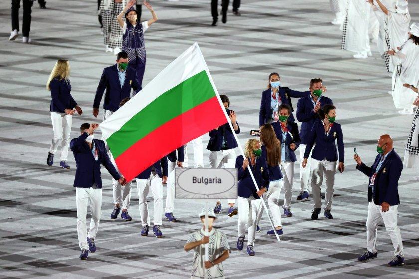 Най-успешната Олимпиада за българския спорт от 20 години