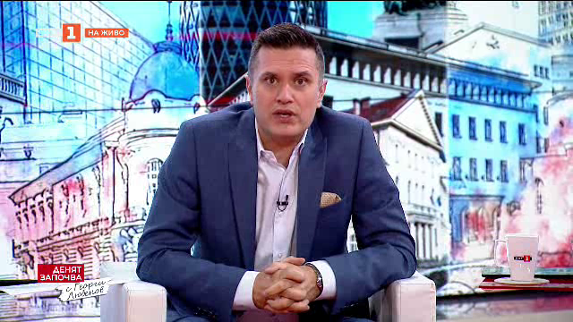 Ще има ли такова правителство - говори Филип Станев от ИТН
