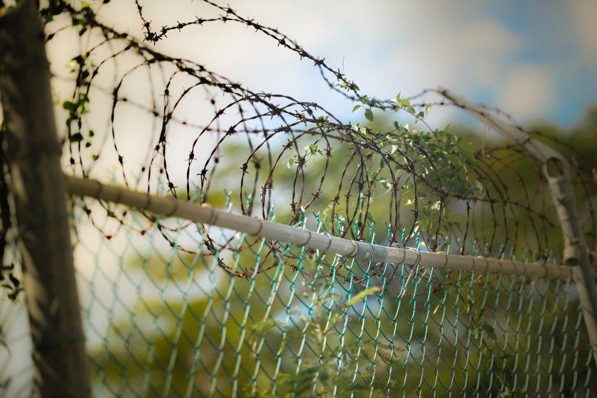 Бежанска криза по границите на ЕС с Беларус