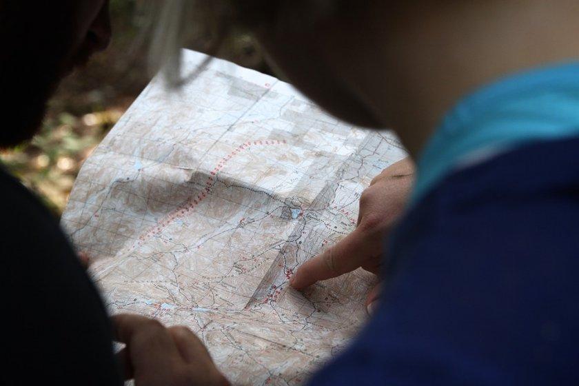 История на картографията и познаваме ли всъщност Земята? 27.09.2021
