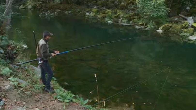 Техники и монтажи за успешен риболов на спининг