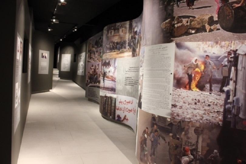 Обстановката в Рамала и Палестинската автономия през погледа на Дейвид Осит