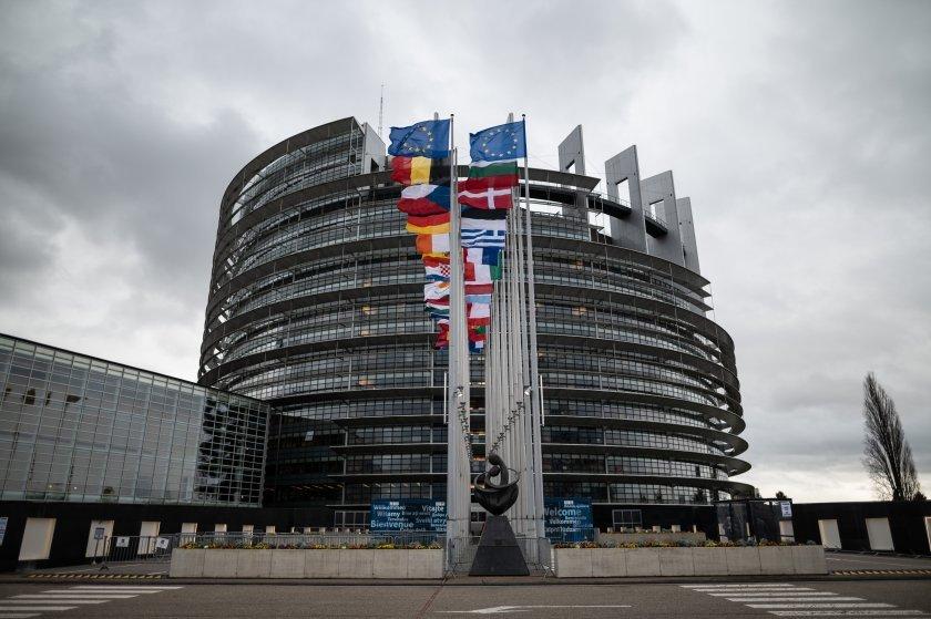 Бъдещето на Европа през погледа на младите