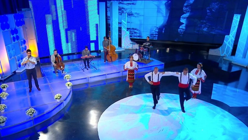Среща с интересната и провокативна музика на Живко Василев