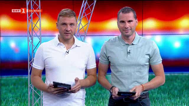 Борбата за власт в българския футбол. Трябва ли да има извънреден конгрес?