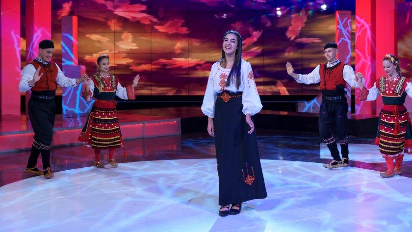 Младите гласове на България