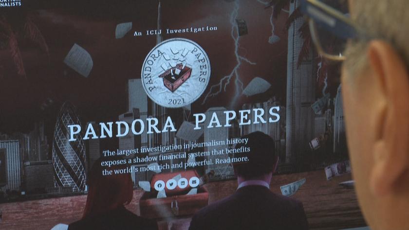 """Схемите в офшорните зони и какво показва международното разследване в досието """"Пандора"""""""