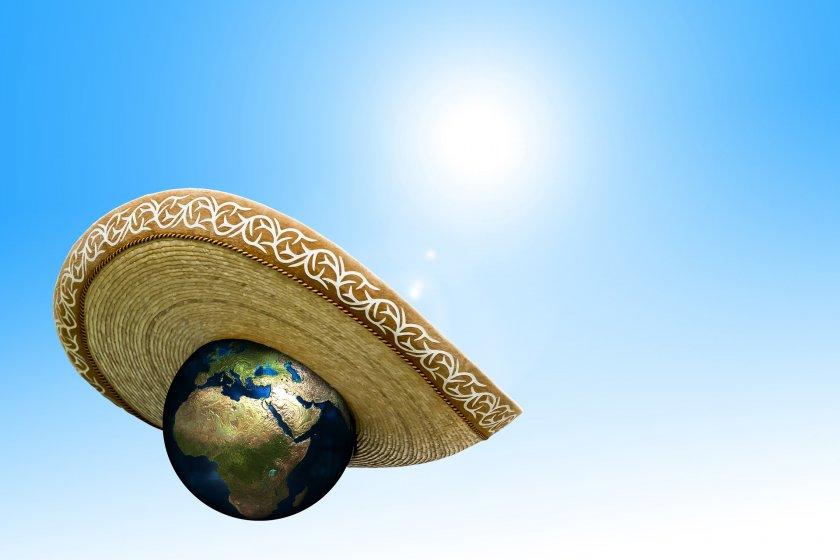 Има ли шанс човечеството да предприеме адекватни мерки срещу климатичните промени