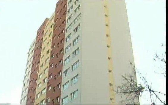 Десетки сигнали в Русе за проблеми от некачествено саниране на жилищни блокове