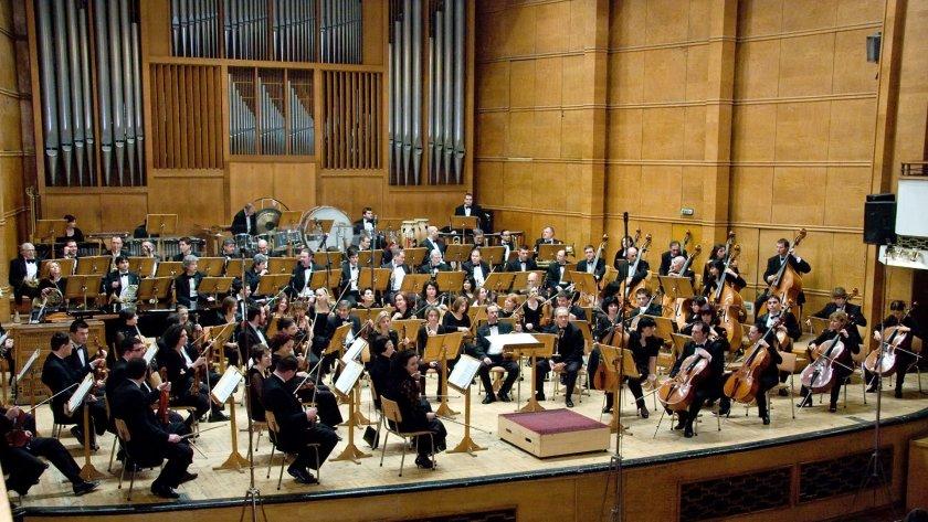 Симфоничният оркестър на БНР започва новия сезон