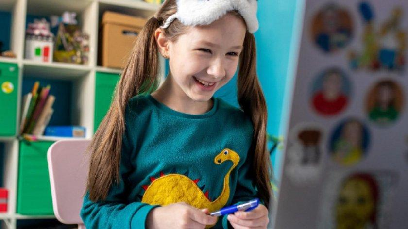 УНИЦЕФ пуска платформа за подкрепа на деца със СОП