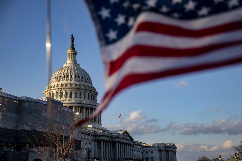 Бюджетни спорове в САЩ