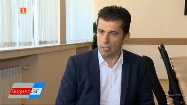 Икономика в условия на политическа турболенция. Първо интервю на Кирил Петков в края на служебния мандат