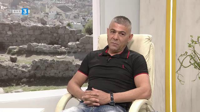 Боксьорът Александър Христов