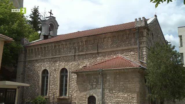 Арменската църква в Добрич