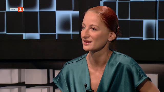 """Петко Петков и дъщеря му Марта в """"БНТ на 60"""""""