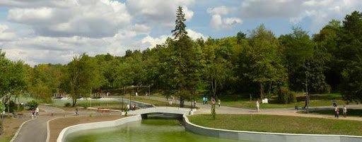 Градският парк на Добрич
