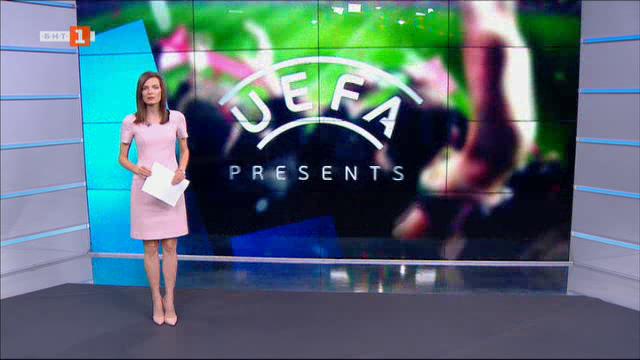 Спортна емисия, 12:25 – 9 октомври 2021 г.