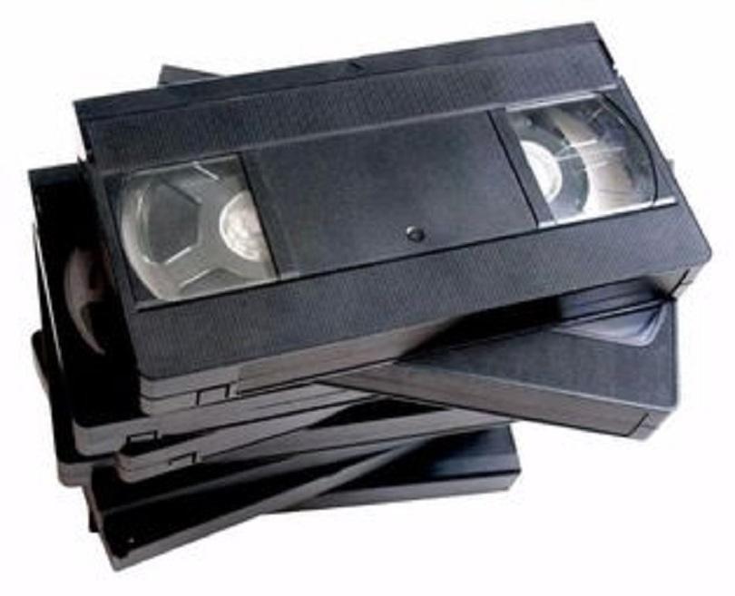 Как млад пловдивчанин събра колекция от над 1500 видеокасети