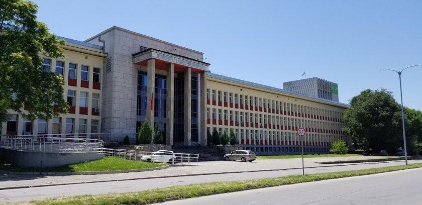 Нова магистърска програма в Университета по хранителни технологии в Пловдив