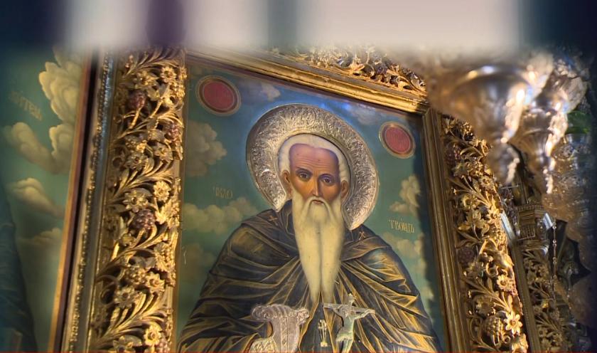 Какъв завет остави небесният закрилник на българския народ?
