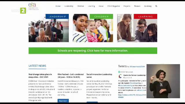 Новите роли и компетентности на учителите в дигиталната ера