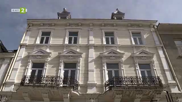 Последната къща на Андре Тюрио