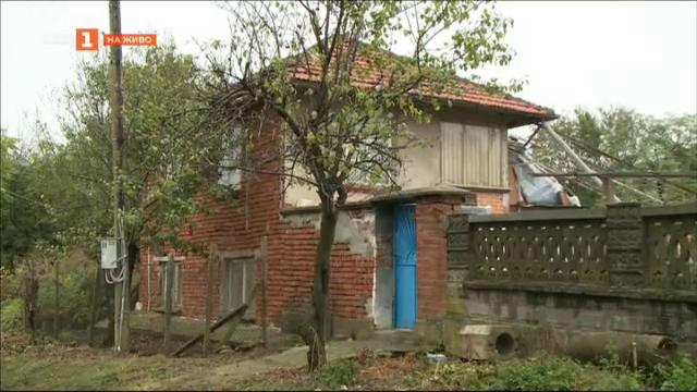 Мними майстори мамят хората в района на Кубрат с ремонт на покриви