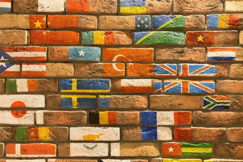 Политиката или икономиката са водещи в международните отношения днес
