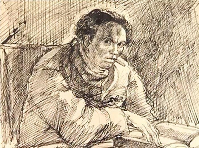 120 години от рождението на Илия Бешков - нова биографична книга за художника