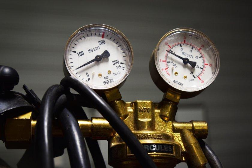 Bulgaria's public gas supplier Bulgargaz seeks further gas price rise by 31.9%