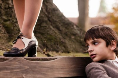 Пеещите обувки