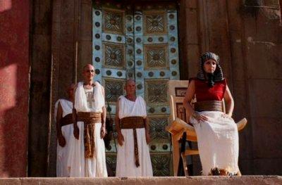 Скандали на Древния свят: Египет