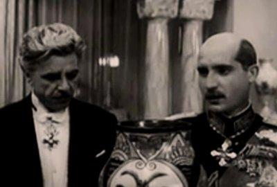 Цар и генерал