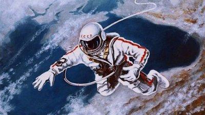 Космонавтите: Как Русия спечели космическата надпревара