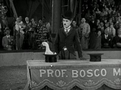 Циркът
