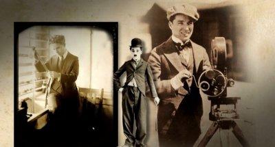 По стъпките на Чарли Чаплин