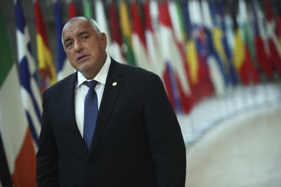PM Borissov from Brussels: Health and medicine more important than money