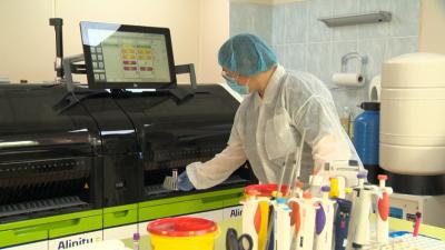 Coronavirus in Bulgaria: 196 new cases, 99 recoveries, 8 deaths